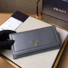 ブランド国内 プラダ PRADA  1M1132-3  長財布 最高品質コピー