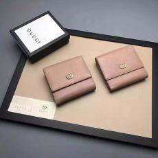 ブランド可能 GUCCl グッチ セール価格 431480-1  短財布 財布最高品質コピー代引き対応