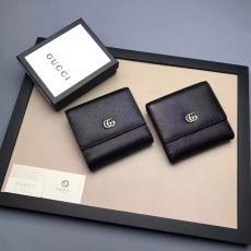 ブランド通販 グッチ GUCCl  431480-3 短財布  レプリカ販売