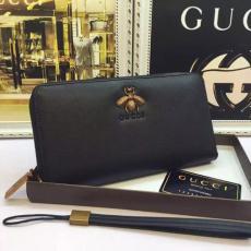 ブランド可能 GUCCl グッチ セール価格 2934  長財布 レプリカ販売財布