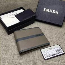 ブランド販売 プラダ PRADA  2M0669-3  短財布 格安コピー財布口コミ
