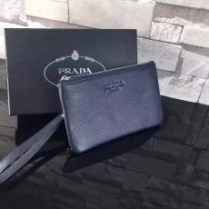 ブランド販売 プラダ PRADA   1BD0097-8 メンズ クラッチバッグコピー 販売口コミ
