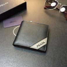 ブランド通販 プラダ PRADA  1M0738 短財布  偽物販売口コミ