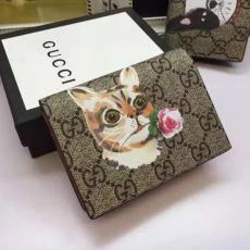 ブランド後払い グッチ GUCCl  424896-2  短財布 コピー 販売口コミ