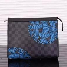 ブランド可能 LOUIS VUITTON ルイヴィトン  41018-1 クラッチバッグ最高品質コピー代引き対応