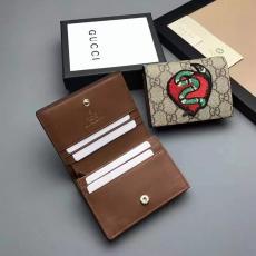ブランド後払い グッチ GUCCl  456867-1  短財布 財布偽物販売口コミ