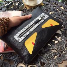 ブランド後払い フェンディ FENDI   2431-5 クラッチバッグバッグ偽物販売口コミ