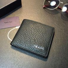 ブランド販売 プラダ PRADA  2M0079-1  短財布 財布コピー最高品質激安販売