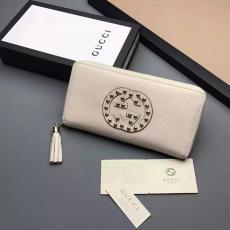 ブランド可能 GUCCl グッチ 値下げ 308004-4  長財布 ブランドコピー財布激安販売専門店