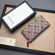 ブランド販売 グッチ GUCCl  408667-2  長財布 ブランドコピー安全後払い専門店