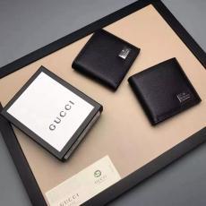 ブランド販売 グッチ GUCCl 値下げ 352275-1  短財布 スーパーコピー専門店