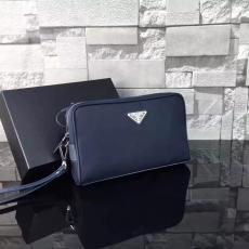 ブランド可能 PRADA プラダ セール 177P-4 メンズ クラッチバッグスーパーコピーバッグ激安販売専門店