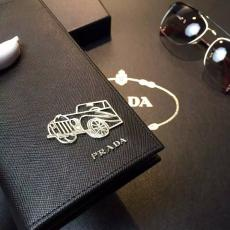 ブランド可能 PRADA プラダ  1M0841  長財布 財布偽物販売口コミ