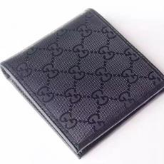 ブランド後払い グッチ GUCCl  145754  短財布 メンズ スーパーコピー代引き