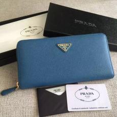 ブランド販売 プラダ PRADA  1M1506-4  長財布 財布最高品質コピー代引き対応