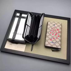 ブランド後払い グッチ GUCCl セール価格 451273-1 長財布  財布激安 代引き口コミ