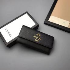 ブランド可能 GUCCl グッチ 特価 454070-2  長財布 激安販売財布専門店