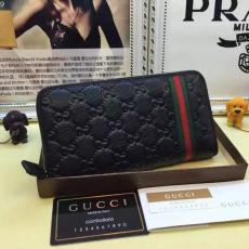 ブランド販売 グッチ GUCCl セール 248363/6905  長財布 最高品質コピー