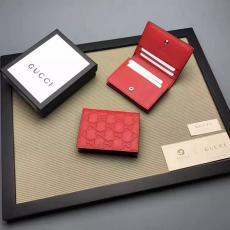 ブランド販売 グッチ GUCCl 特価 424896-3 短財布  コピー 販売口コミ