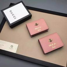 ブランド可能 GUCCl グッチ 特価 460185-1 短財布  ブランドコピー財布安全後払い専門店