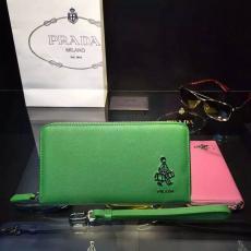 ブランド後払い プラダ PRADA  1M1189-6  長財布 レプリカ口コミ販売