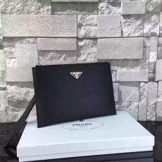 ブランド通販 プラダ PRADA   1238-13 メンズ クラッチバッグ偽物バッグ代引き対応