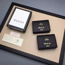 ブランド国内 グッチ GUCCl  460185-2 短財布  コピー口コミ