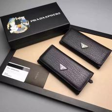 ブランド可能 PRADA プラダ 特価 1MH132 長財布  スーパーコピーブランド代引き財布