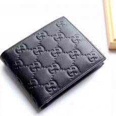 ブランド可能 GUCCl グッチ  365466 短財布  メンズ 最高品質コピー代引き対応