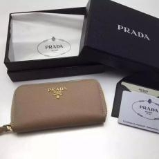 ブランド国内 プラダ PRADA  1M0604-6 短財布  コピー代引き口コミ