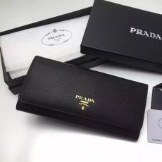 ブランド可能 PRADA プラダ 特価   長財布 スーパーコピー代引き財布