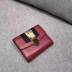ブランド後払い グッチ GUCCl  476081-1  短財布 スーパーコピーブランド代引き