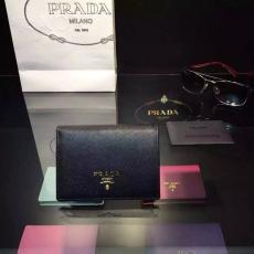 ブランド国内 プラダ PRADA セール価格 1M0204-5  短財布 スーパーコピーブランド財布国内発送激安販売専門店