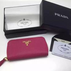 ブランド後払い プラダ PRADA  1M0604-4 短財布  ブランドコピー財布専門店