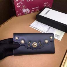 ブランド後払い グッチ GUCCl  431474-1 長財布  偽物財布代引き対応