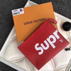 ブランド国内 ルイヴィトン LOUIS VUITTON  セール M66889-1 クラッチバッグレプリカ口コミ販売