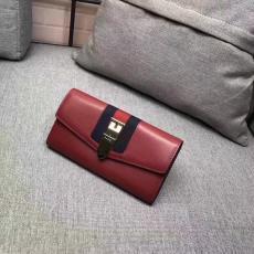 ブランド販売 グッチ GUCCl セール 476084-2  長財布 コピー財布口コミ