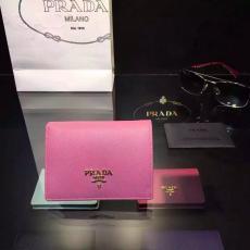 ブランド後払い プラダ PRADA  1M0204-1  短財布 ブランドコピー財布安全後払い専門店