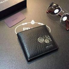 ブランド通販 プラダ PRADA  1M0842-1  短財布 財布激安販売