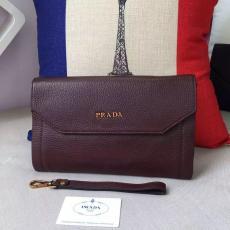 ブランド通販 プラダ PRADA  セール価格  クラッチバッグ最高品質コピーバッグ