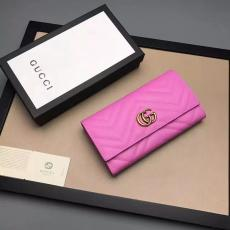 ブランド後払い グッチ GUCCl  443436-1  長財布 ブランド財布通販