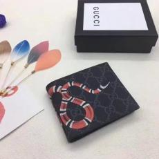 ブランド販売 グッチ GUCCl   短財布  メンズ 財布最高品質コピー代引き対応