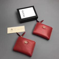 ブランド国内 グッチ GUCCl  474747-3 短財布  最高品質コピー財布代引き対応
